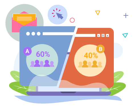 Boost Engagement Rates using e-mail marketing suite