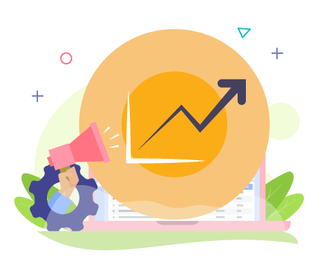 Perform campaign performance tracking using lead tracker tool