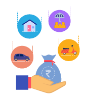 top-notch tools and technology to boost sales of insurance and loans