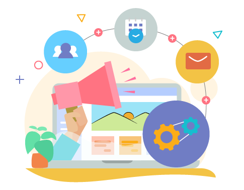 promoting products using e-mail marketing