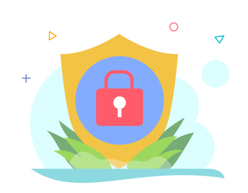 Data safety and security