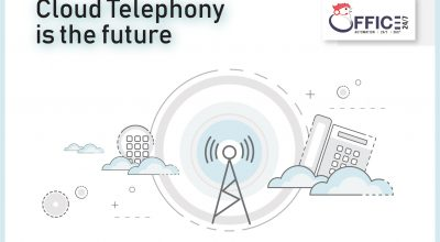Cloud Telephony is the future