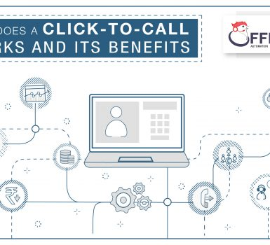 How does a Click-to-Call works and its benefits