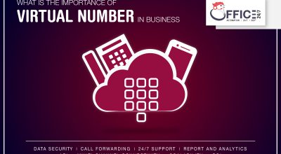 What is the importance of Virtual number in Telecom