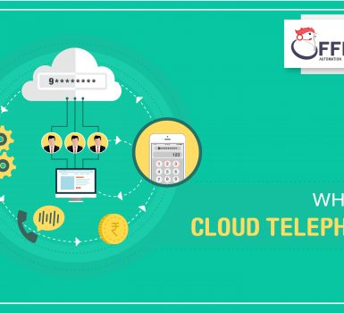 what is cloude telephoney
