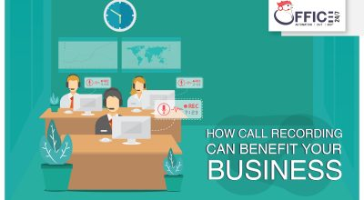 how call recording can benefit your business
