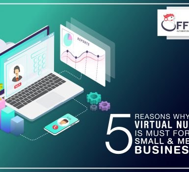 Five reasons Virtual Number is must for Small and Medium Businesses