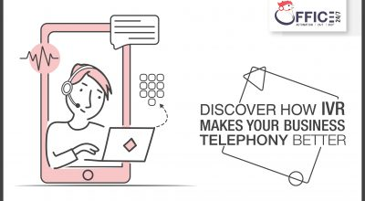discover how ivr makes your business telephony better