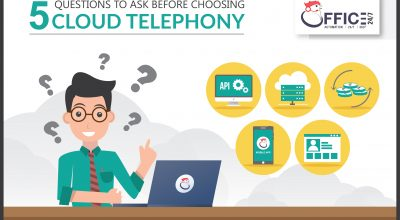 cloud telephony service