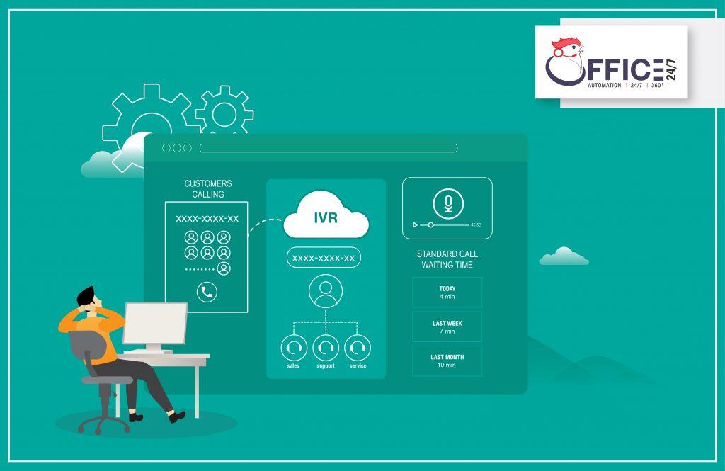 cloud ivr service