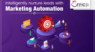 marketing automation tool
