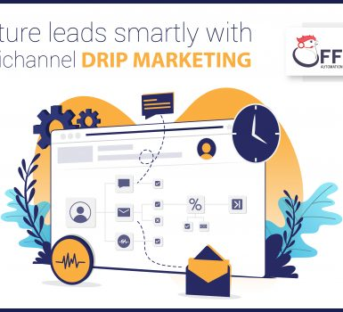 drip marketing tool