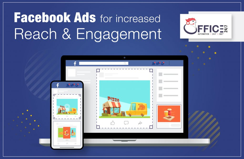 facebook ad type