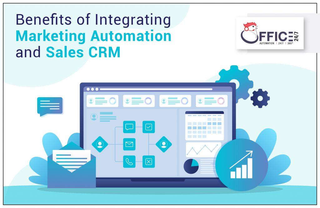 sales crm integration