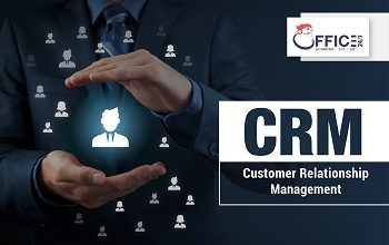 sales crm software
