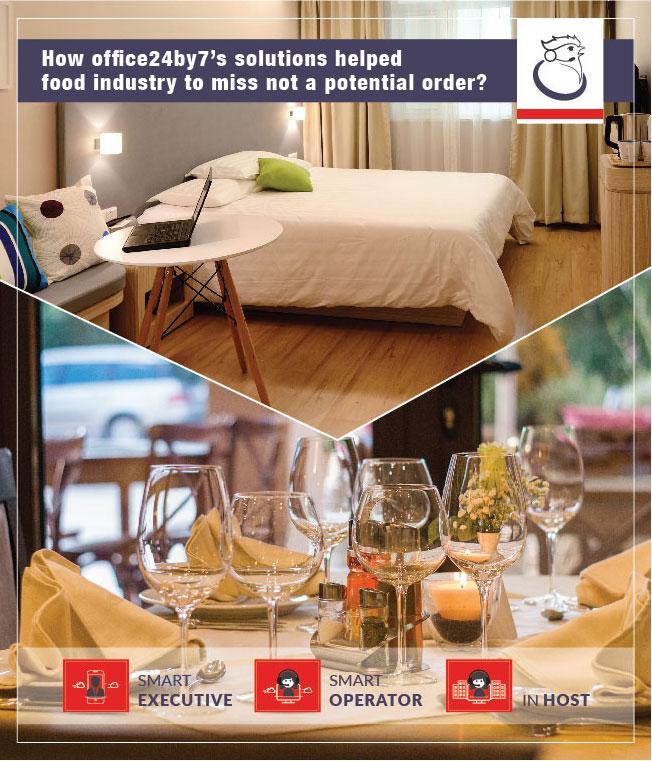 case studies-food